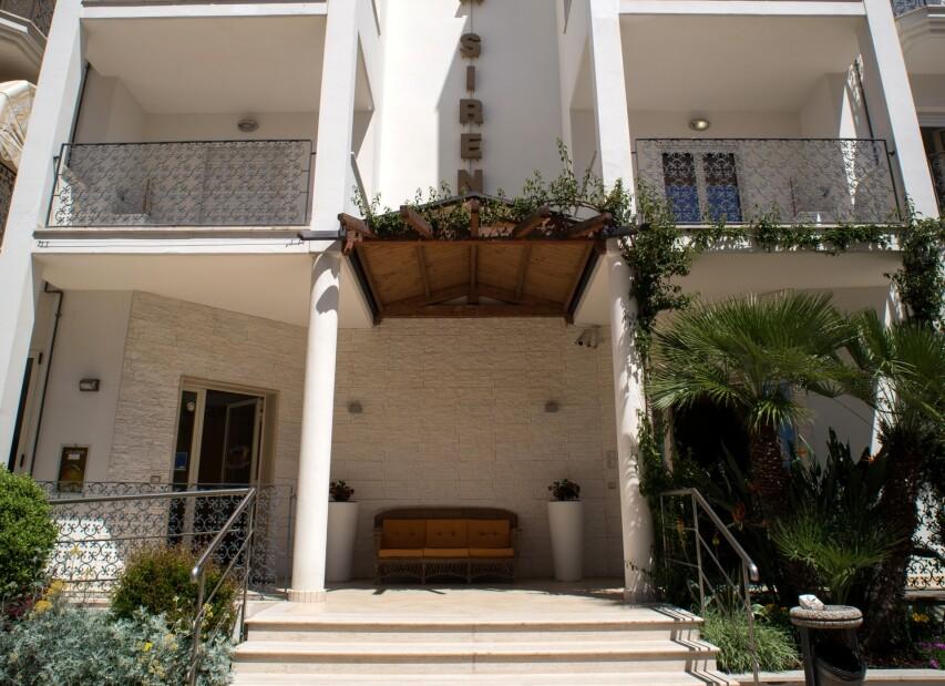 Residence Playa Sirena - Tortoreto Lido