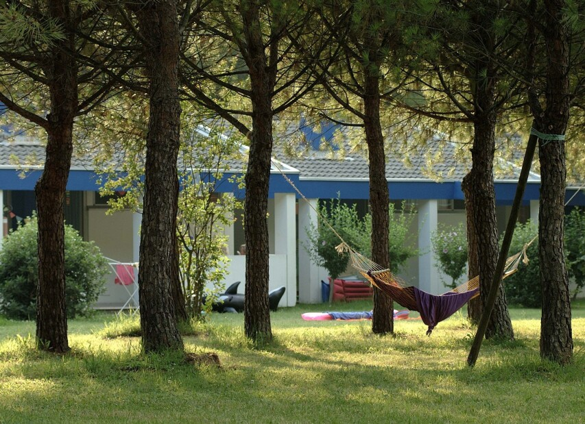 bungalow / vilka - Marina Julia Camping Village