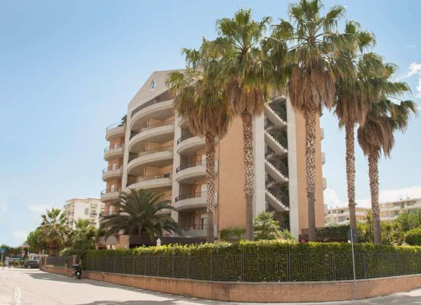 Residence Torre del Mar - Alba Adriatica