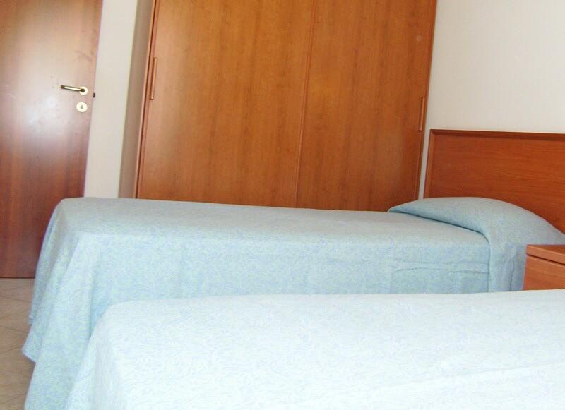 Residence Torre del Mar - B bilo 5