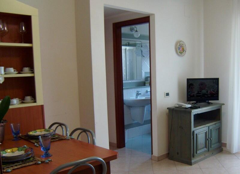 Residence Torre del Mar - C trilo 6