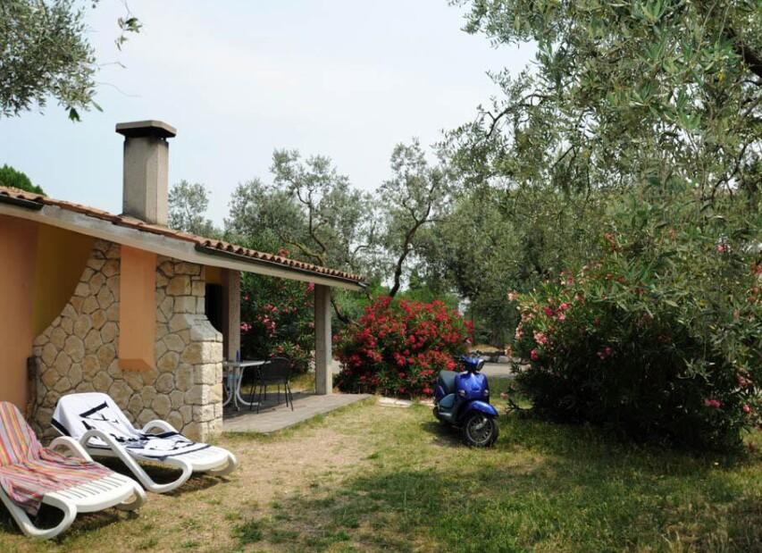 Villaggio Parco del Garda