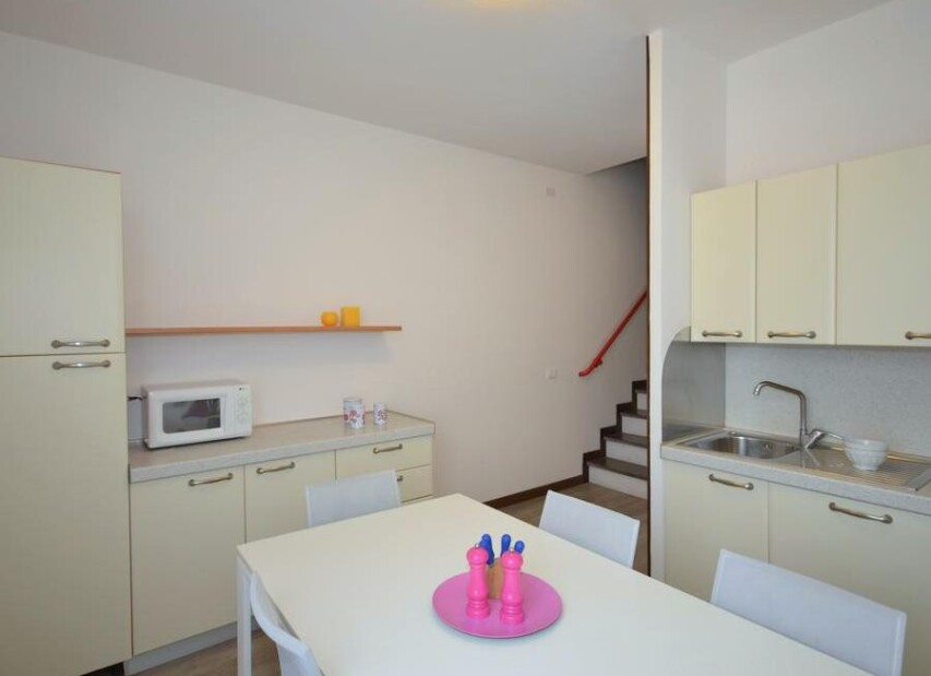 Villaggio Terramare - apartmán E8