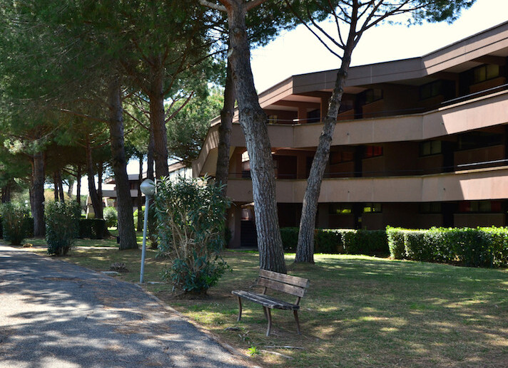 Residenční komplex Marina