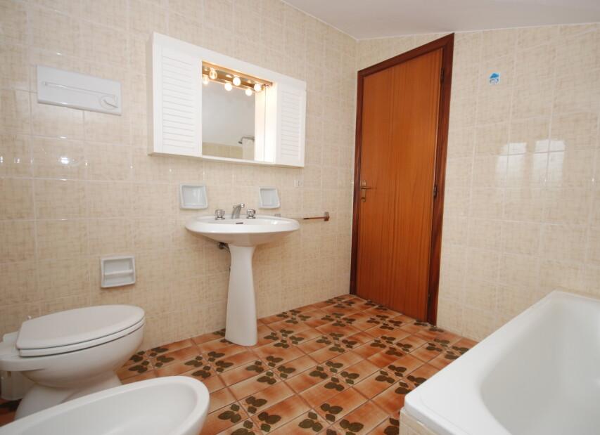 Residence Las Palmas - koupelna