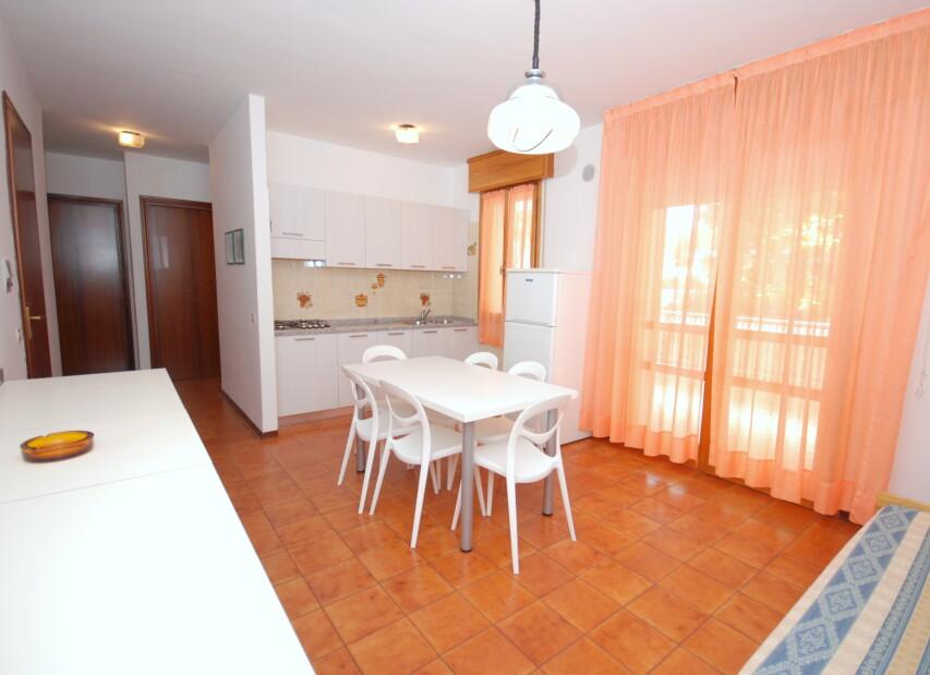 Residence Las Palmas - apartmán C1 trilo 6