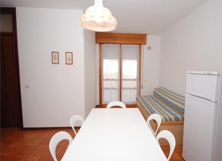Residence Las Palmas - apartmán C trilo 6