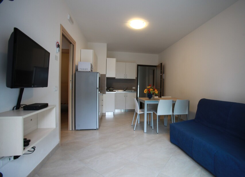 Residence Alessandro - A trilo 6