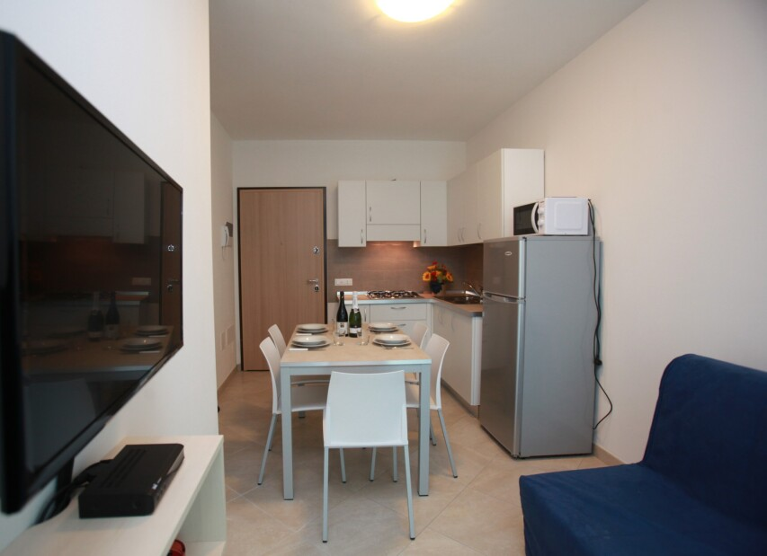 Residence Alessandro - B trilo 4
