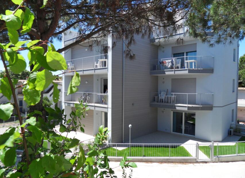 Residence Alessandro - Rosolina Mare