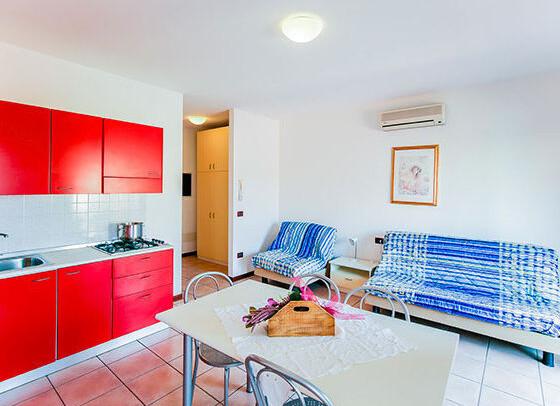 Residence Ai Salici