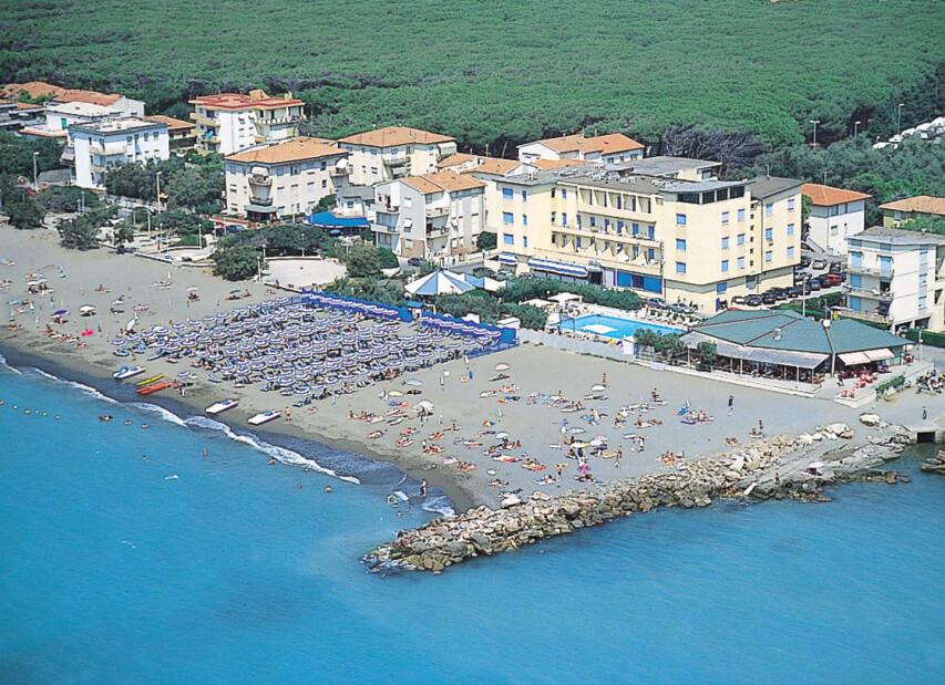 Hotel Club Stella Marina***