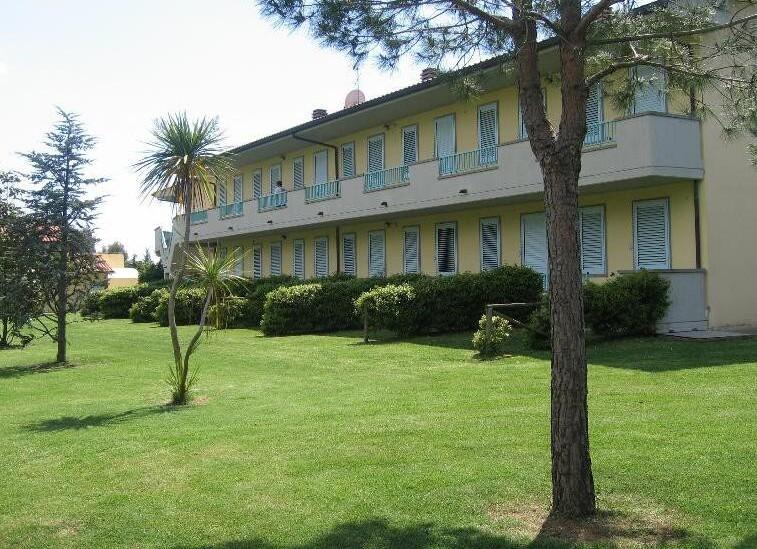 Hotel La Ventola***