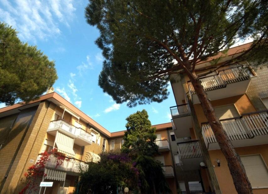Residence Orchidea - Diano Marina