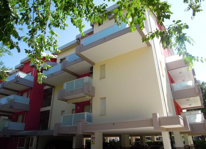 Residence Marina Piccola
