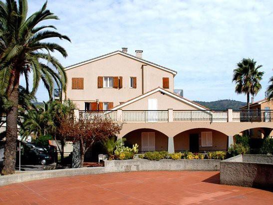 Residence La Meridiana - San Bartolomeo al Mare