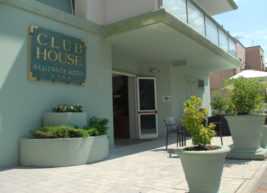 Residence Club House