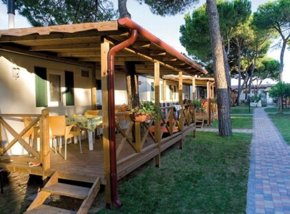 Torcello Plus Gold Holiday Maxicaravan 6