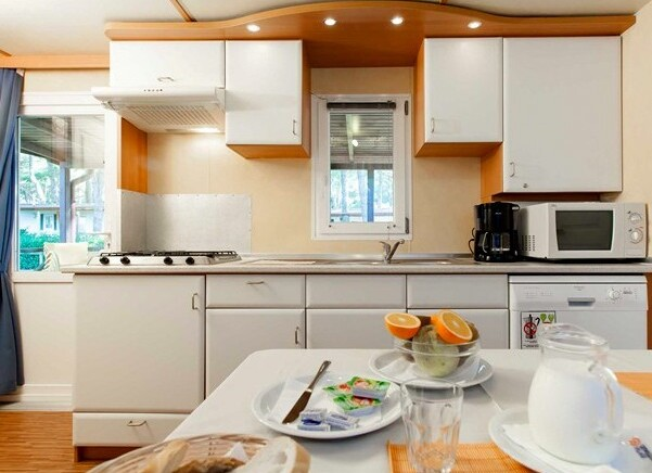 Top Residence Gold Holiday Maxicaravan 6