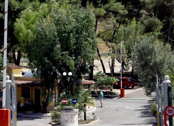 Villaggio Centro Turistico San Nicola