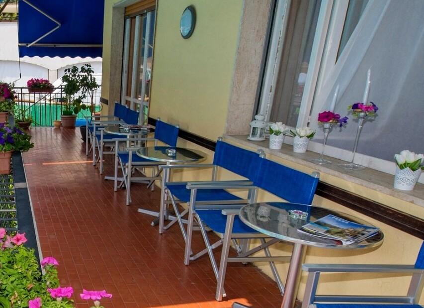 Hotel Villa Nicole*** - Pietra Ligure