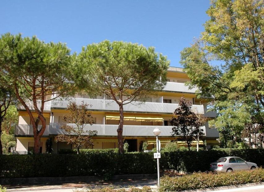 Residence Verdemare - Lignano Riviera