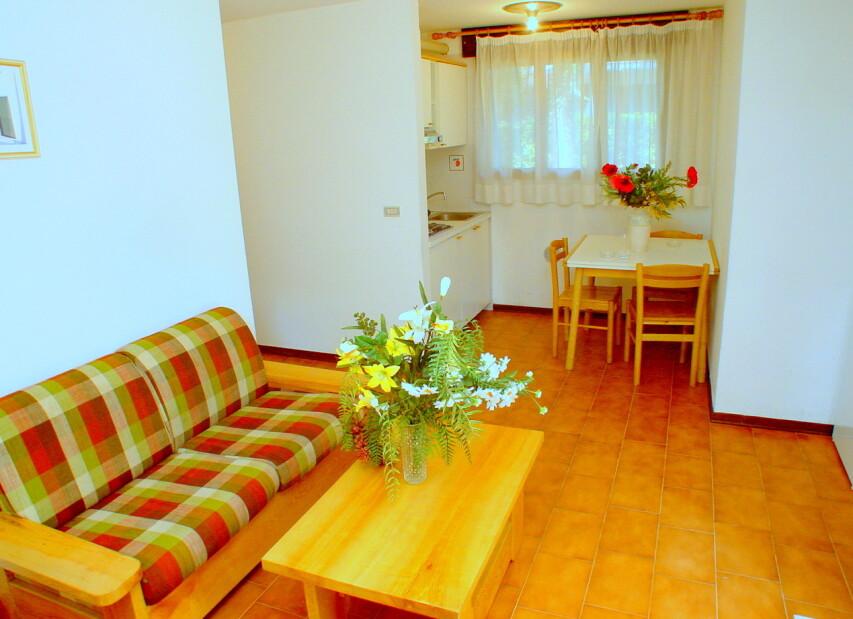 Residence Annamaria - Lignano Pineta