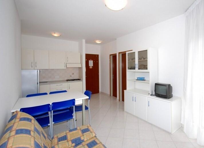 Residence Bianco Nero - Lignano Sabbiadoro