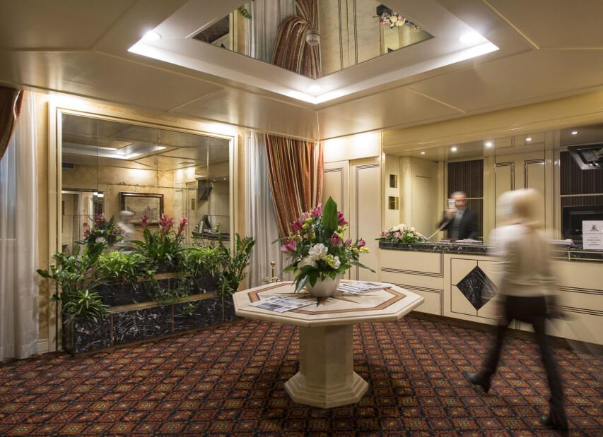 Hotel Atlante Garden****