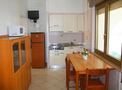 Residence Villa Nodari - Lignano Sabbiadoro