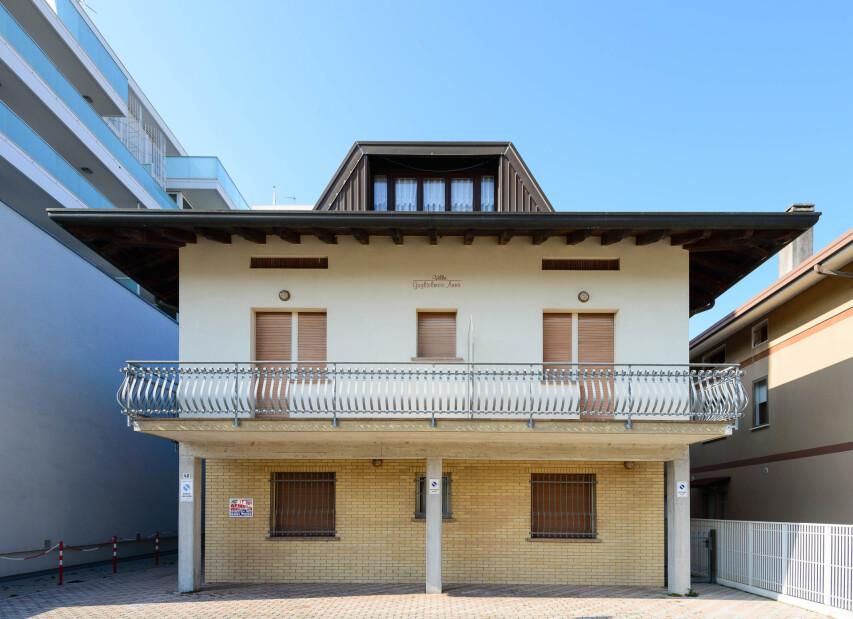 Residence Guglielmo e Anna - Lignano Sabbiadoro