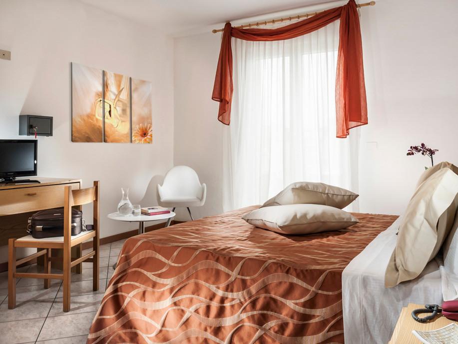 Hotel Capinera***