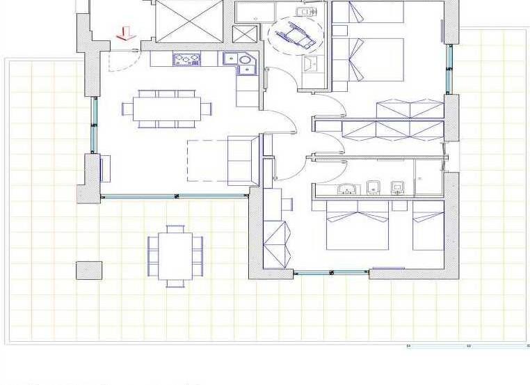 Residence Nashira - CH trilo 8