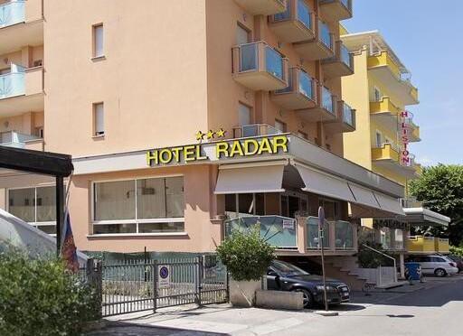 hotel Radar***