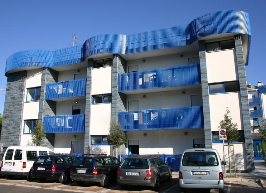 residence Villa Primavera - Bella Italia Efa Village