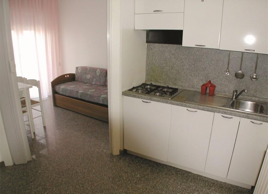 Residence Cherubini - San Benedetto del Tronto