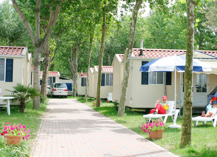Camping Oasi - Sottomarina