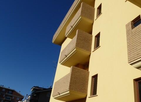 Residence Le Palme - Alba Adriatica