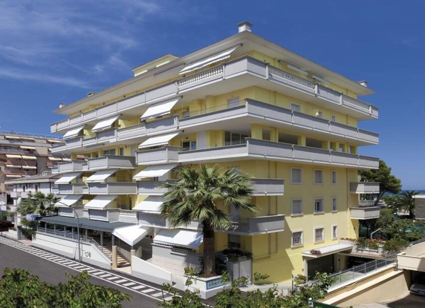 Residence Costa - Alba Adriatica