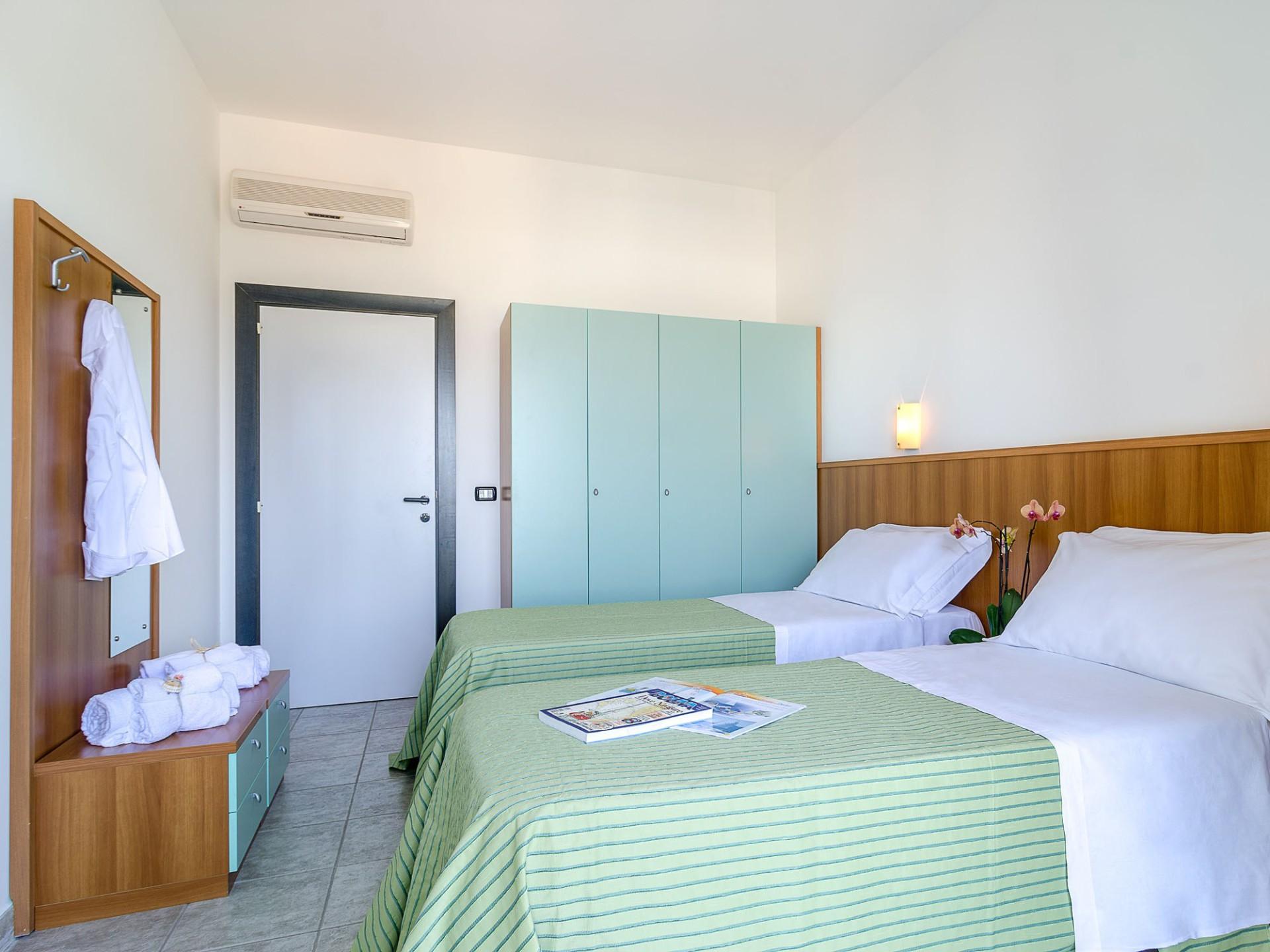 Residence Costa - Superior trilo 6