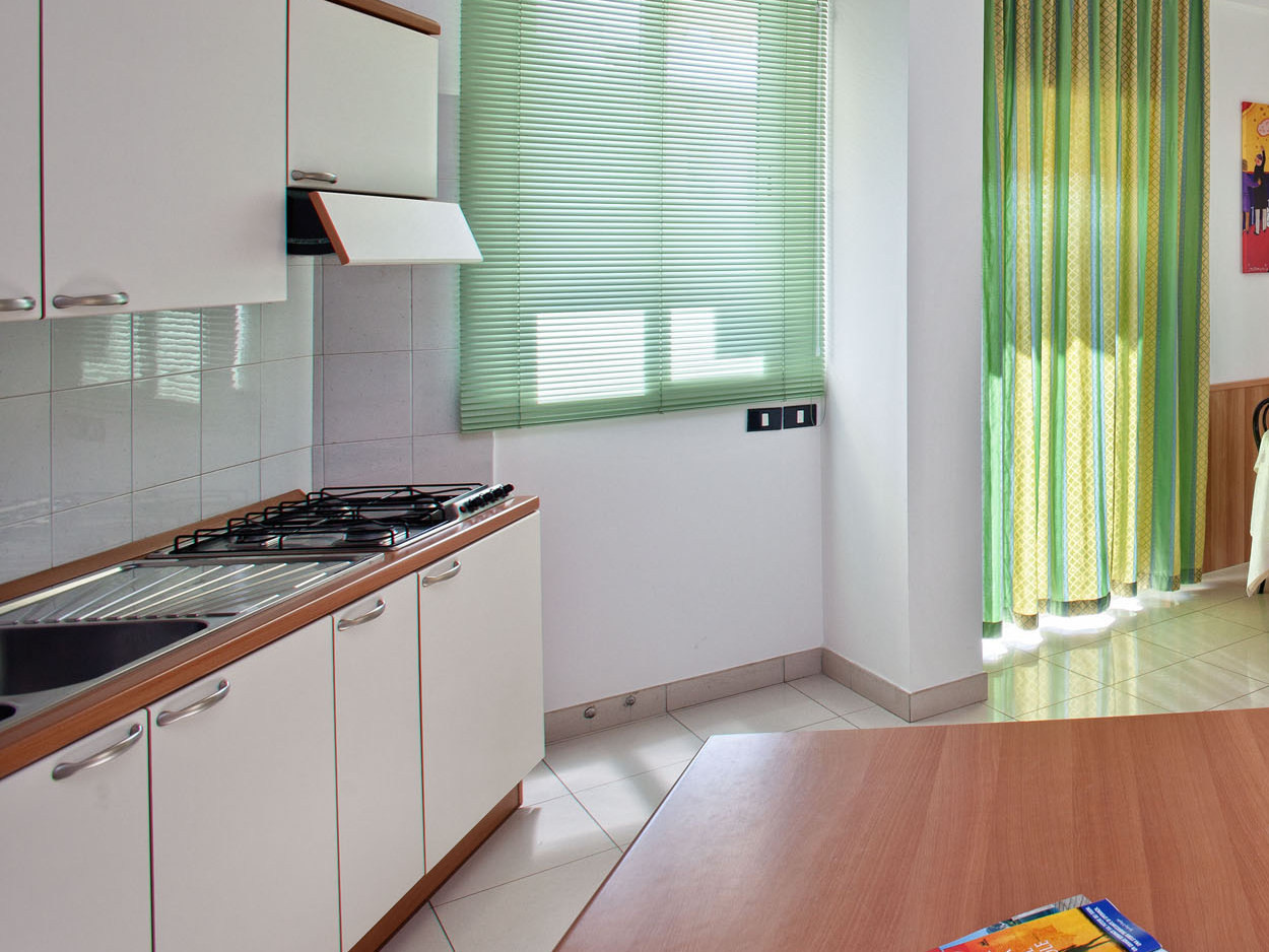 Residence Costa - De Luxe quadri Nord