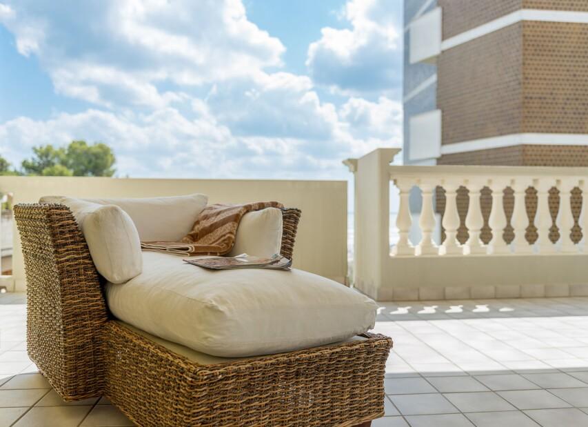 Residence Costa - De Luxe quadri Sud