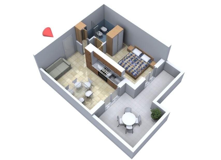 Residence Costa - bilo 4