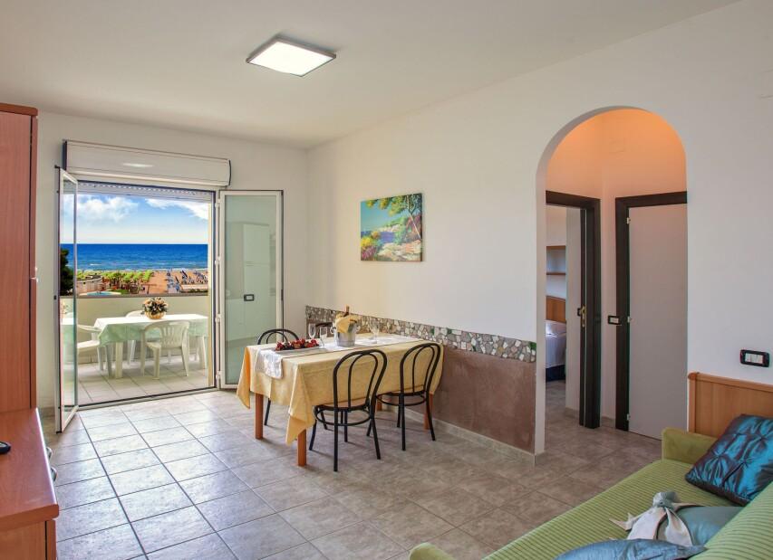 Residence Costa - Plus trilo 6
