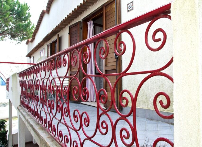 Residence Patio