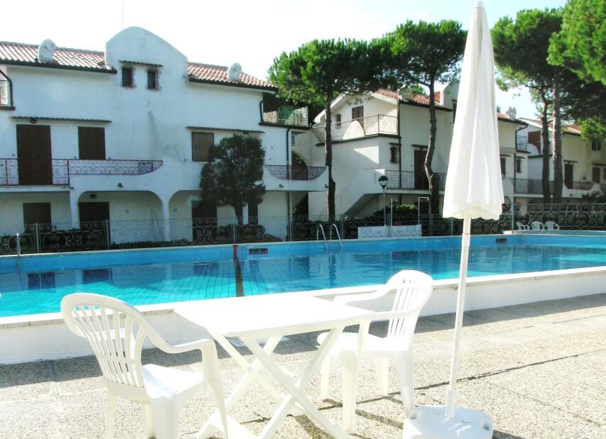 Residence Patio (dodav. 2) - Rosolina Mare