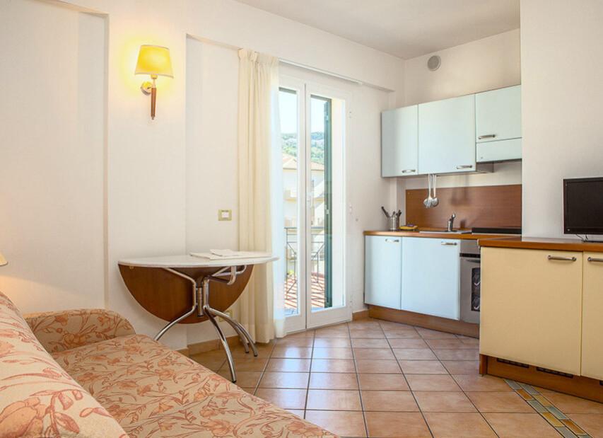 Residence Le Saline - Borgio Verezzi