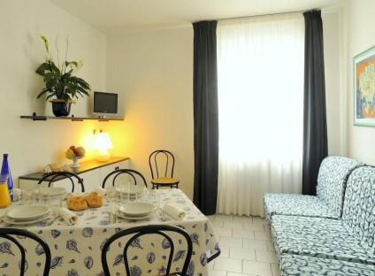 Residence Mediterranee - Pietra Ligure
