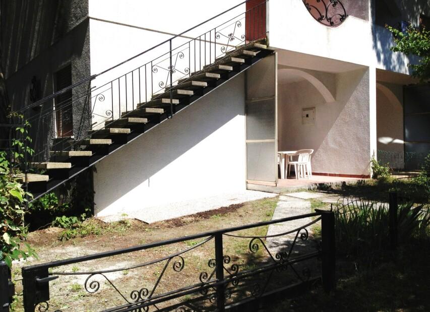 Vila Pineta - Rosolina Mare