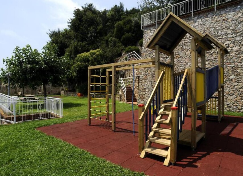 Residence Sant´Anna - Pietra Ligure